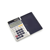 Hairong 2016 new product pocket calculator with cover mini size solar calculator