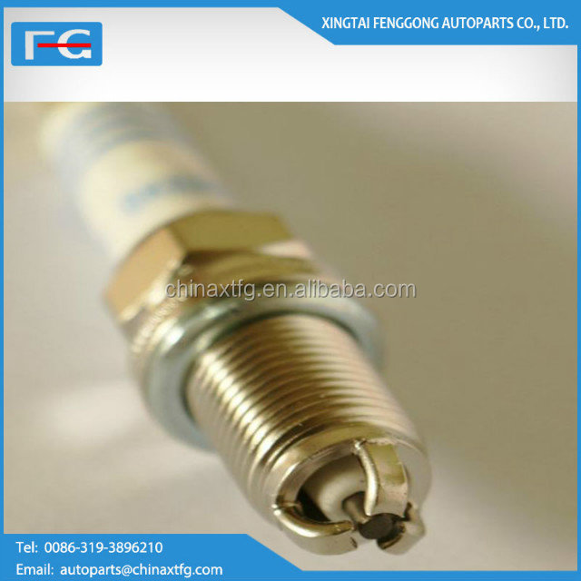 Top Quality Spark Plug For Bosch U4bc U24bc