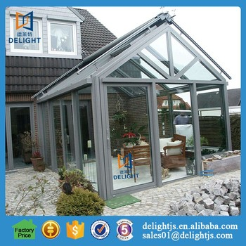 Modern modular online indoor glass sunroom furniture buy for Modular sunroom