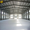 Prefab light steel structure house shed