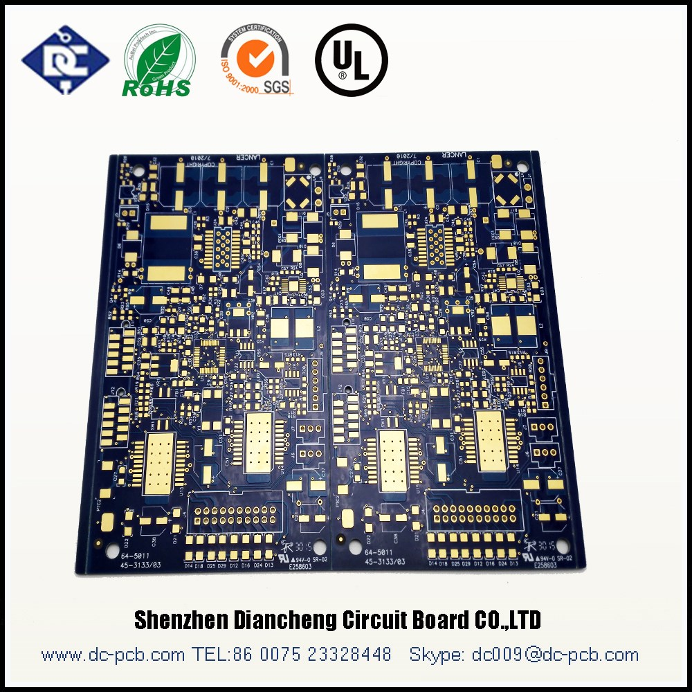 shenzhen hot products are slot machine pcb and baking oven circuit board and guillotine for pcb cutter in pcb factory