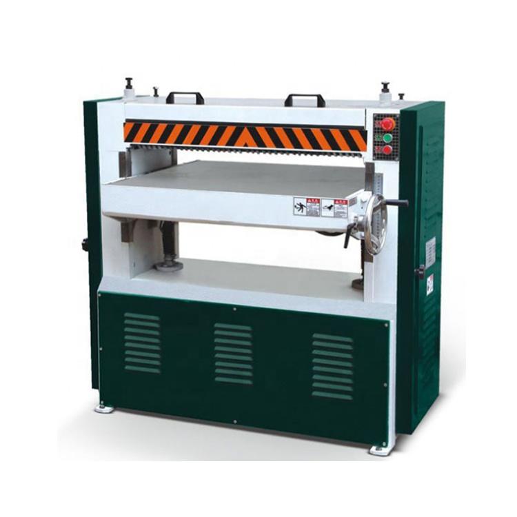 MB108EM một mặt gỗ công nghiệp máy bào dày máy bào