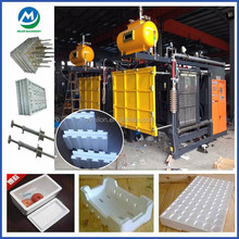 Excellent quality Automatic polystyrene eps box machine