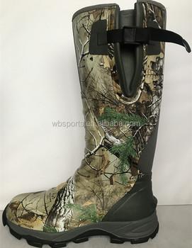 Cheap Camo Muck Boots