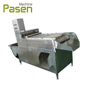 Cheap price Boiled chicken egg shelling machine for sale