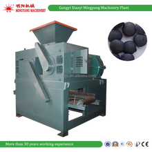 Hot sale in Europe cow dung briquettes making machine/charcoal coal powder ball pellet pressed machinery plant008613838391770