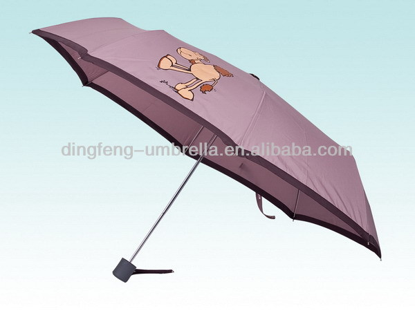 Hot sale new ivory umbrella for wedding