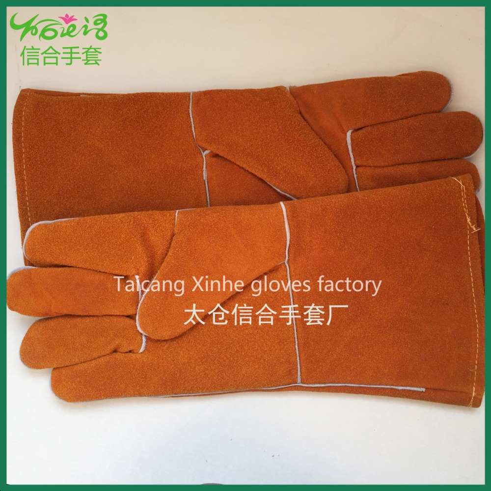 Ladies leather gloves yellow - Leather Gloves Leather Gloves Suppliers And Manufacturers At Alibaba Com
