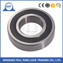 linqing low price Deep Groove Ball Bearing 6000 6001 6002 6003 rs zz open