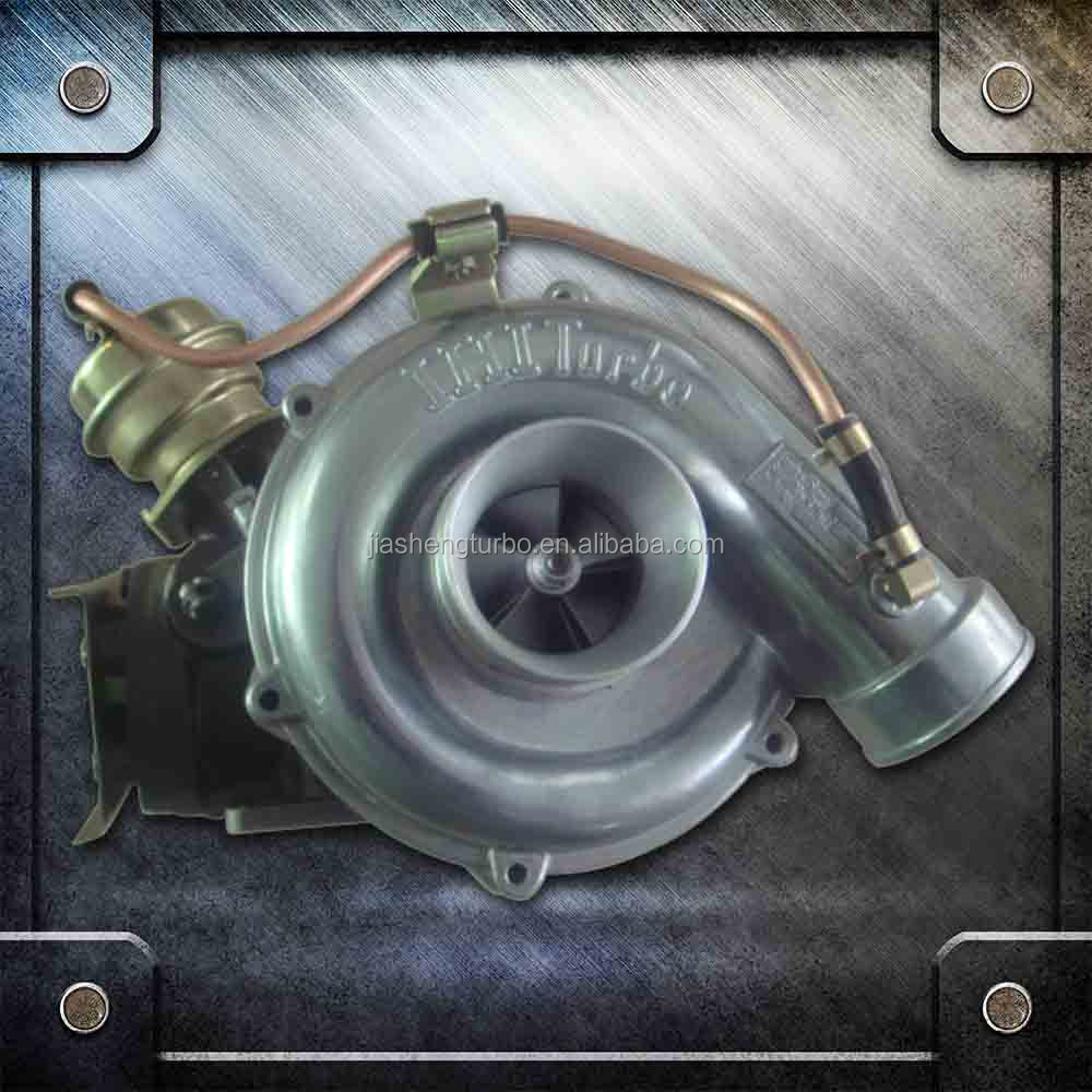 New hino HO6CT Ball bearing Turbo ihi VX29 RHC7 24100-1690C Turbo