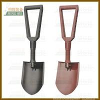 Government Issue sapper shovel munitions hardware shovel