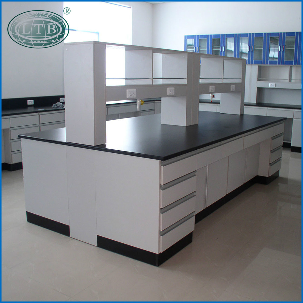 2016 China Leverancier academy biologie lab meubels/lab werkbank ...