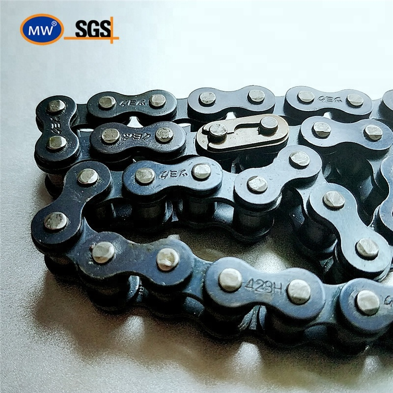 TCMT 525H Heavy Duty Chain Connecting Master Link with O-ring Fits For 525 525H O-Ring Chain Connecting Master Link Heavy Duty