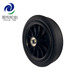 Cart 170mm wheels/industrial cart wheels 7inch/kayak transport wheels