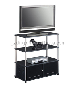 wood tv stands in india furniture(DX-BB17)