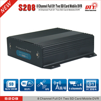Buy 8ch H 264 DVR with D1 in China on Alibaba.com