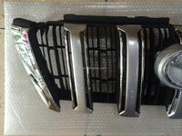 Prado Change Kits Upgrade Accessories For Toyota Prado From 2010 ...