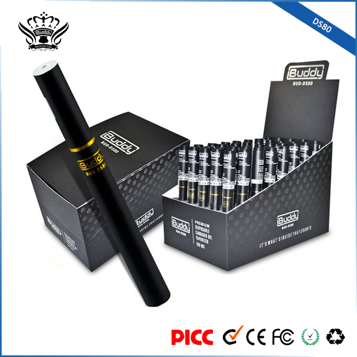 China Disposable Vaporizer Pen, China Disposable Vaporizer Pen