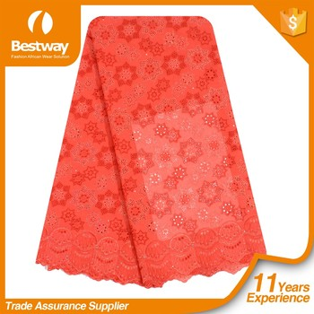Bestway New Design Water Soluble Voile Lace SL0409-9