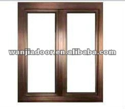 Bronce de aluminio ventanas buy product on for Ventanas de aluminio color bronce