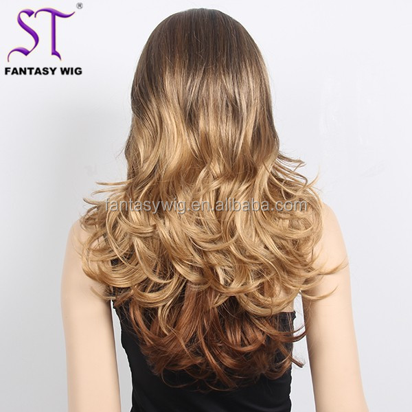 2c15c3027 Fantasy China Best Wig Supplier Synthetic Japanese Fiber Net Wig ...