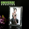 UNIVERSE Latest Product In Market 3 Inch Acrylic Photo Picture Frame