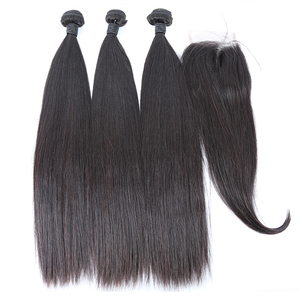 Best seller 8A 9A 10A Fast and safety shipping Brazilian Virgin Hair Full Cuticle Aligned Hair