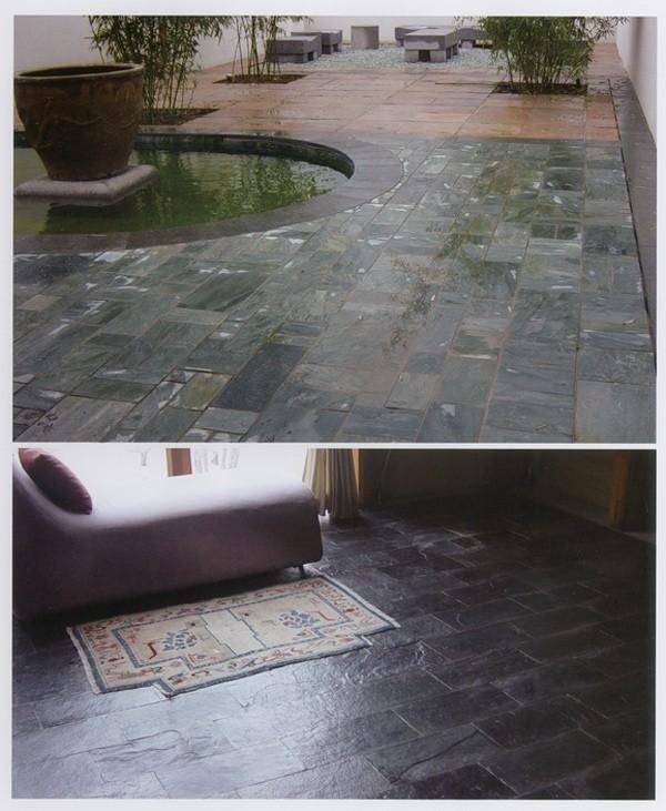 Bathroom Design Rectangular China Slate Tile Buy China Slate Tile China Bathroom Tiles