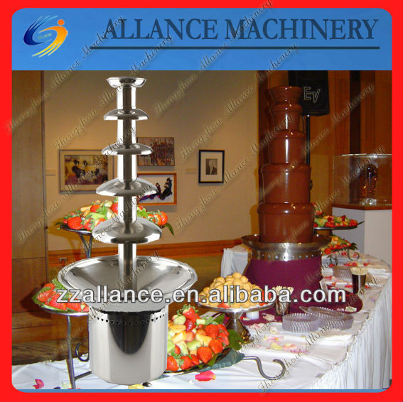 Christmas Family Parties chocolate fondue maker