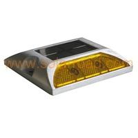 SOLARROAD Brand Aluminum Solar Road Marker