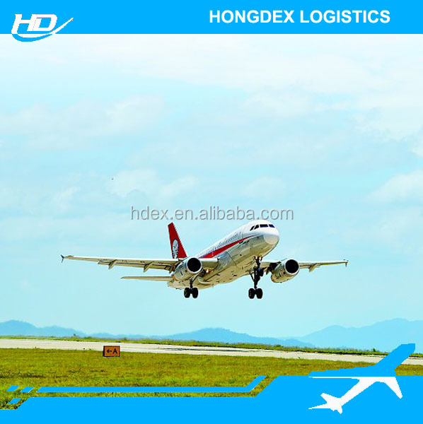 cheap air cargo transport from China to UK air freight