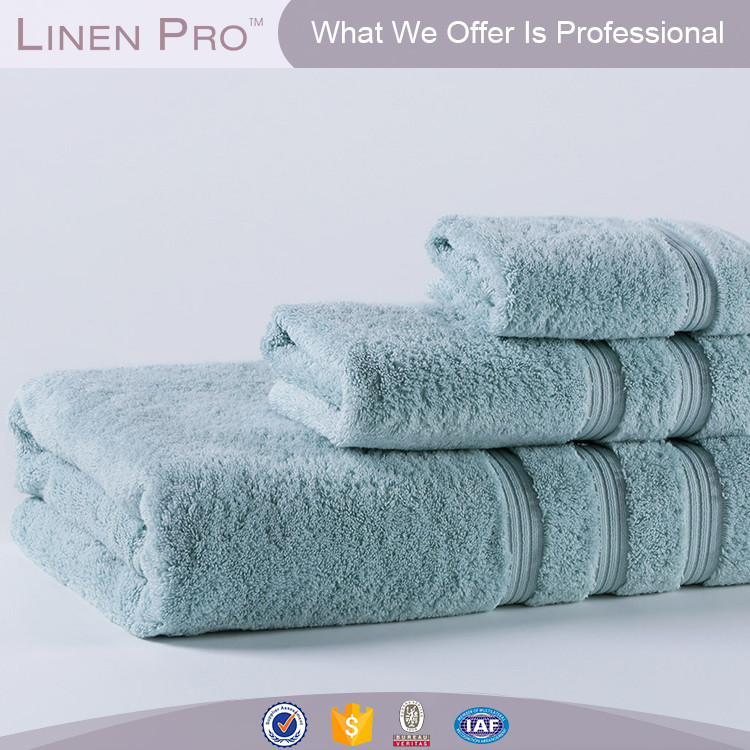 Elegant theme 100% cotton hotel towels,comfortable terry hotel towel