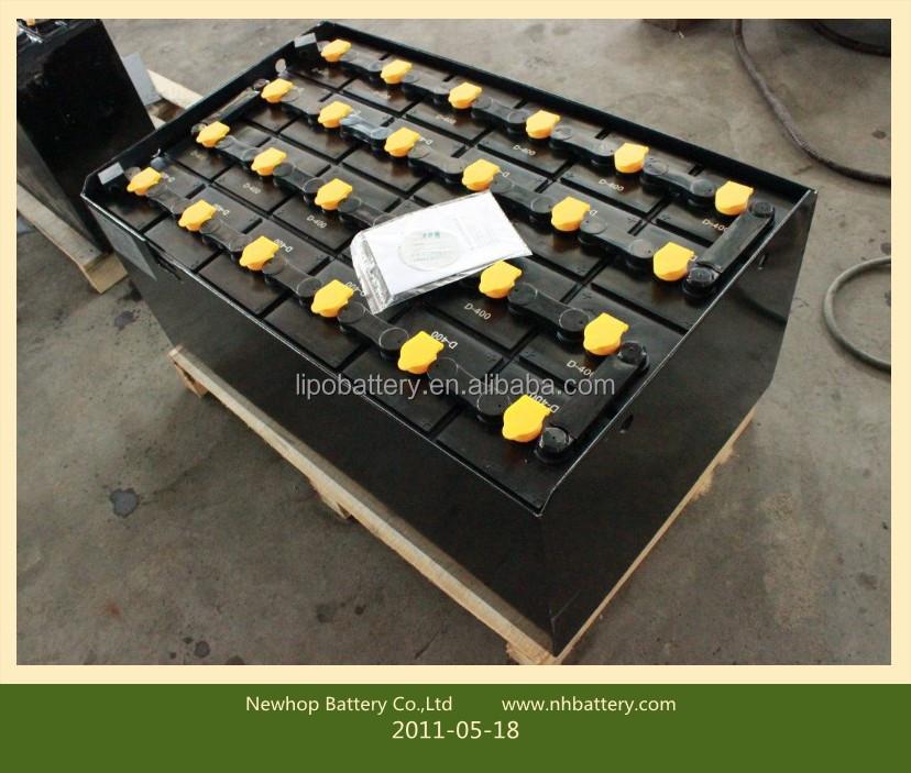 batterie de chariot l vateur 48 v 500ah prix de la batterie de traction accumulateur lectrique. Black Bedroom Furniture Sets. Home Design Ideas