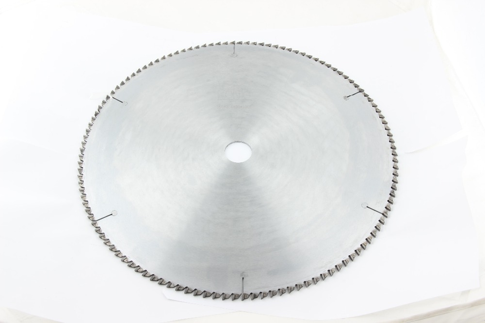 TCT SAW BLADES FOR CUTTING ALUMINIUM IND355*120T