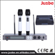 Jusbe FK-500 uhf wireless neumann microphone manufacturer