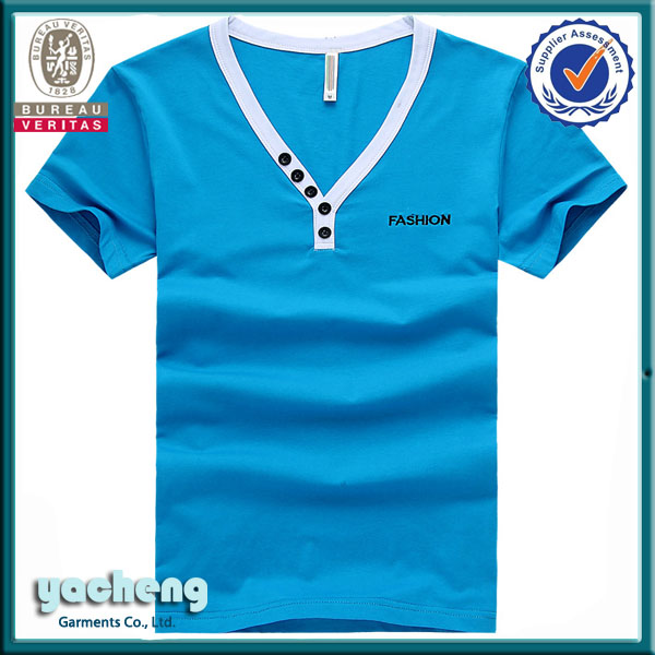 Oem Service Bangladesh Clothing Shirt Men Cheap Wholesale Tshirts ...