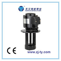 DB-25A High Quality Oil Coolant Pump