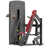 MBH Fitness Promotion Quality Gym Equipment for New Factory 380000 Square Meters