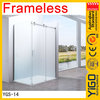 Best sellers bathroom shower enclosure with seat with low price