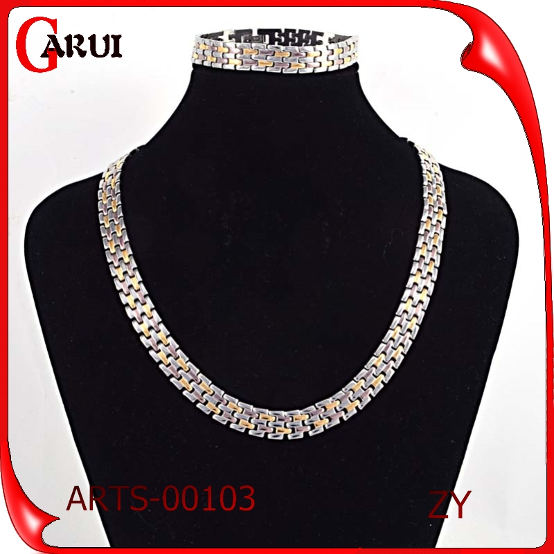 wholesale silver jewellery big bracelet jewelry man silver necklace set india