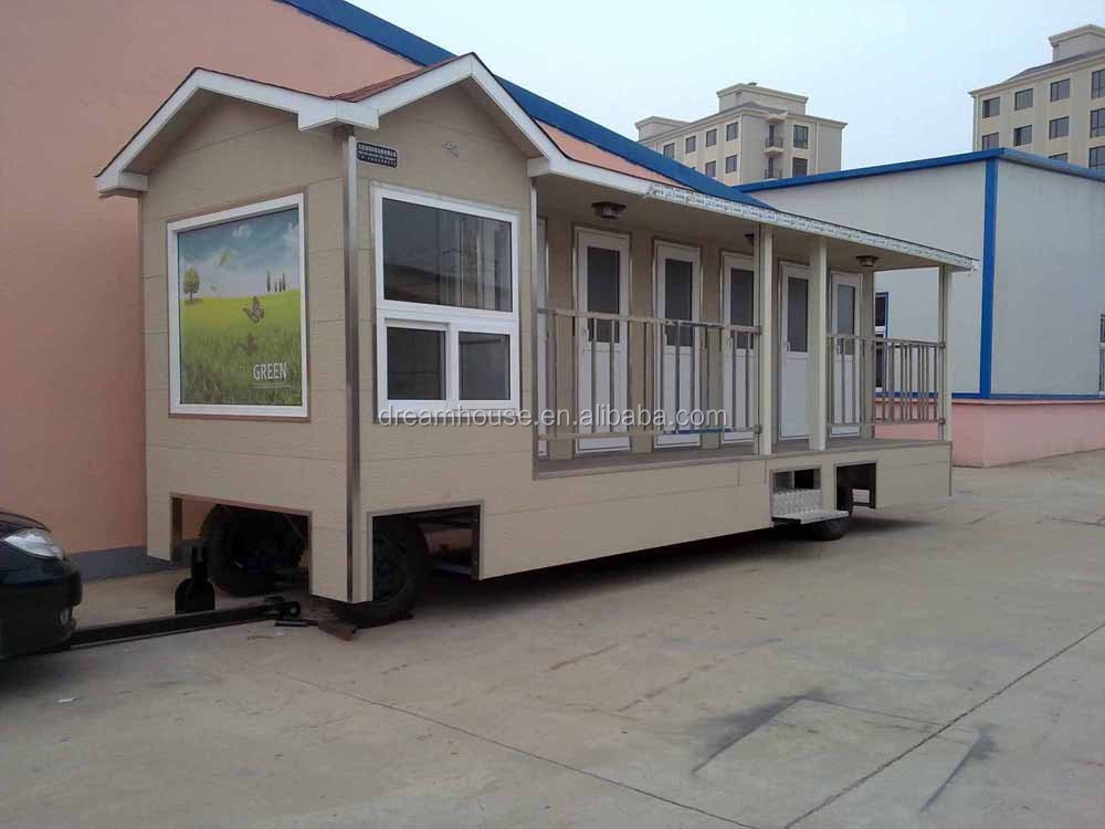 Used outdoor public mobile portable toilets for sale for Outdoor bathrooms for sale