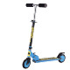 factory two wheel foldable kids pedal kick scooter for child