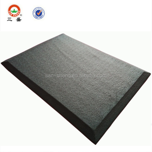 Foot comfort cushion office anti fatigue kitchen floor mat