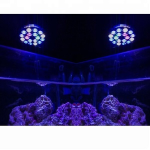 Customized Colors LED Aquarium Light Grow Lamp for Reef Coral Marine SPS LPS