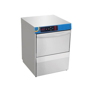 Commercial countertop dishwasher Mini Under counter Glass Washer