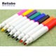 Reliabo China Cheap Non-Washable Plastic Permanent Fabric Marker
