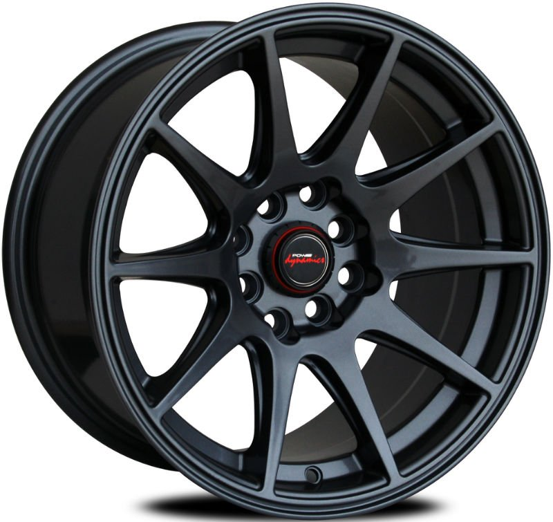 Newest Wheel-alloy Wheels For Cars-gsr-v 9012-pdw Pdw Dynamics ...