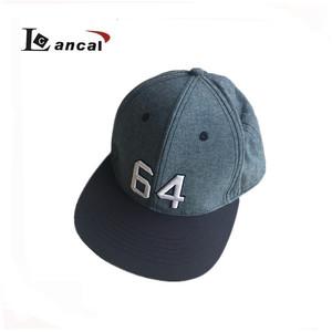 Chambray Custom Cap a7544b154776