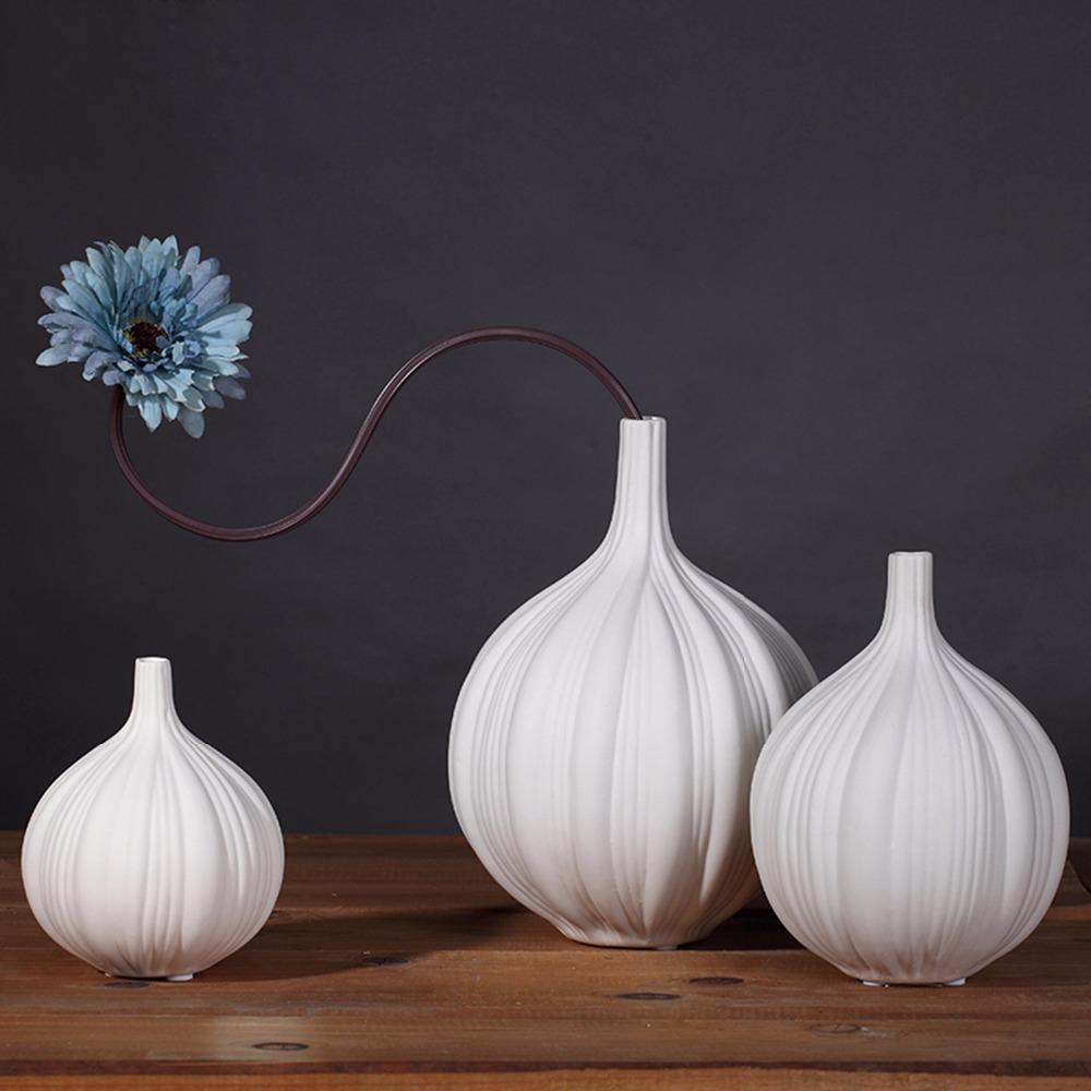 contemporain vases en c ramique promotion achetez des. Black Bedroom Furniture Sets. Home Design Ideas