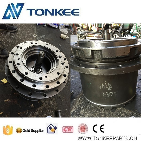 TGFQ (Tonkee) OEM NEW 312B travel reduction gearbox E312B travel gearbox